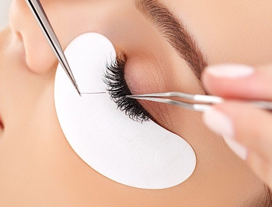 Classic Lash Extension Training